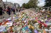 Cérémonie du souvenir pour les victimes des mosquées