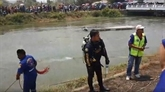Cinq Vietnamiens morts dans un accident en Thaïlande