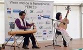 Promotion de la culture vietnamienne à Yèbles