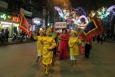 La fête en hommage à Lê Chân, trait d'union entre le passé et le présent