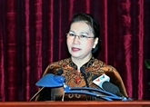 La présidente de l'Assemblée nationale va effectuer une tournée à l'étranger