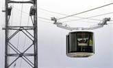 Le téléphérique urbain prend timidement son envol en Île-de-France