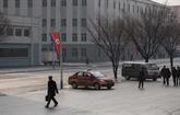 Pyongyang revient dans le bureau de liaison intercoréen