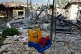 Le Hamas annonce un cessez-le-feu avec Israël après un accès de tension