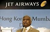 Inde: les créanciers prennent Jet Airways des mains de son fondateur