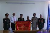 D'anciens soldats volontaires vietnamiens en visite au Cambodge