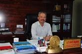 Arrestation dun dirigeant de la société thermoélectrique de Quang Ninh