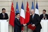 La science française ira sur la Lune avec la Chine