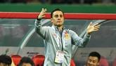 Débuts ratés de Cannavaro avec la Chine