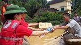 Vietnam - Chine : les Croix-Rouge renforcent leur coopération
