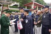 Vietnam - Chine: remise de personnes recherchées par la police