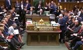 Brexit: les députés votent sur des alternatives à l'accord de Theresa May