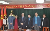 Renforcement de la coopération syndicale Vietnam - Royaume de Belgique