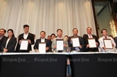 Thaïlande: Pheu Thai annonce une coalition avec six partis