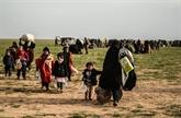 L'ampleur des défis humanitaires auxquels la Syrie est confrontée demeure spectaculaire