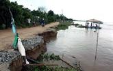 ONU: le Fonds vert pour le climat financera un projet du delta du Mékong