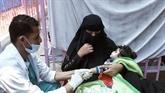 Yémen: l'ONU enquête sur l'attaque d'un hôpital, tandis que le choléra menace
