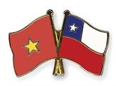 Congrès national de l'Association d'amitié et de coopération Vietnam - Chili