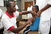 Rougeole: une épidémie qui gagne le monde entier