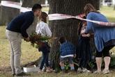 Le Prince William en avril en Nouvelle-Zélande pour un hommage aux victimes
