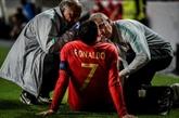 Euro-2020: Cristiano Ronaldo est retourné à Turin