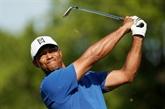 Championnat du monde de match-play: Woods débute par une victoire