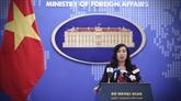 Le Vietnam souhaite que les États-Unis et Cuba maintiennent des dialogues constructifs