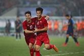 Football: le secrétaire général de l'AFC félicite l'équipe des moins de 23 ans du Vietnam