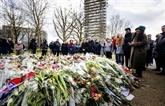 Fusillade d'Utrecht: le bilan monte à quatre morts après le décès d'un blessé