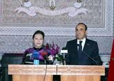 Maroc, partenaire privilégié en Afrique du Nord du Vietnam