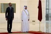 France et Qatar signent un accord sur la sécurité de l'événement