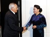 L'échange entre les peuples est important pour les relations Vietnam - Maroc