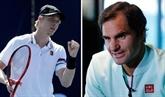 Miami: Shapovalov - Federer, le choc des générations