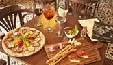 À la découverte de la gastronomie italienne