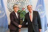 ONU et ASEAN soutiennent la dénucléarisation de la péninsule coréenne