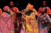 Le Soweto Gospel Choir, du township à Hollywood