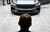 À Genève, atmosphère électrique pour l'industrie automobile