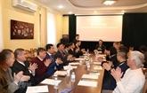 La communauté des Vietnamiens contribuent à développer les relations bilatérales