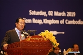 Le Cambodge espère que les négociations du RCEP seront achevées en 2019