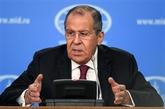 """La Russie """"prête"""" à des consultations avec les États-Unis sur le Venezuela"""