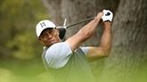 Championnat du monde de match-play: Woods sauvé, Johnson éliminé