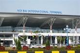 Nôi Bài conserve une place dans les 100 meilleurs aéroports du monde