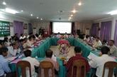 L'Association Khmer-Vietnam au Cambodge accélère ses missions pour 2019