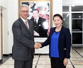 Vietnam - Maroc: la présidente de l'AN, Nguyên Thi Kim Ngân, se rend à Marrakech