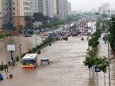 Amélioration de la résistance des cités aux catastrophes naturelles