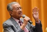 Le Premier ministre malaisien dément tout remaniement ministériel imminent
