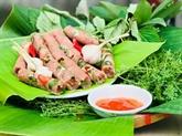 Thanh Hoa: un site web consacré à la sécurité sanitaire des aliments