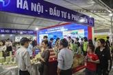 Foire commerciale internationale de la région Nord-Ouest - Diên Biên
