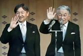 Japon: le nom de la nouvelle ère impériale sera annoncé