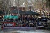 Naufrage à Mossoul: les propriétaires de l'embarcation déférés